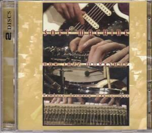 Soft Machine ソフト・マシーン - NDR Jazz Workshop ボーナス・トラック2曲追加収録DVD付CD