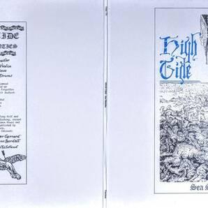 High Tide ハイ・タイド - Sea Shanties 500枚限定再発アナログ・レコード