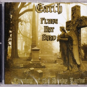 Earth (Pre Black Sabbath), Flying Hat Band (Pre Judas Priest) Coming Of The Heavy Lords 発掘CD