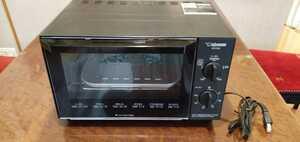 象印オーブントースター EQ-AG22-BA