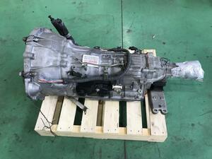 クラウン DBA-GRS182 オートマチックミッションASSY 1F7 35000-30B10 ロイヤル