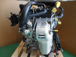 ライズ 5BA-A200A エンジンASSY W25 G