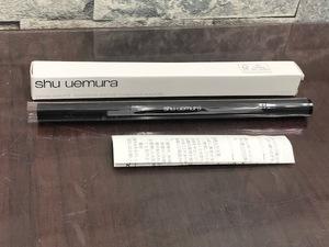 シュウウエムラ shu uemura ブロー スウォード アイブローペンシル バーガンディー 未使用品!