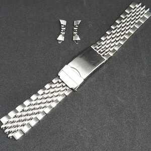ライスブレス 中古 弓カン ラグ幅、約 18mm 全長、約15.5cm