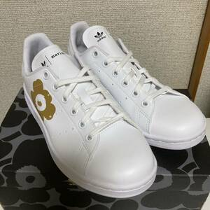 adidas × marimekko スタンスミス 23.0㎝