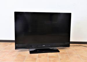 【通電OK】MITSUBISHI ELECTRIC LCD-A40BHR7 三菱電機 HDD内蔵ブルーレイディスクレコーダー機能付 液晶カラーテレビ 40型 2015年製 FBMZ79