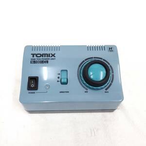 1円スタート TOMIX トミックス 5506 TCS パワーユニット N-1001-CL 通電〇 箱付き Nゲージ 鉄道模型