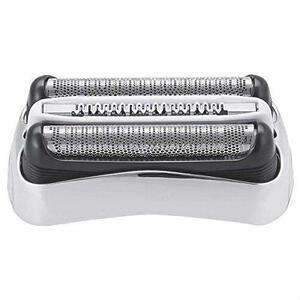 !- ブラウン 替刃 シリーズ3 32S (F/C32S F/C32S-5 F/C32S-6) 網刃 内刃 一体型 カセット シェーバー 髭剃り 替え刃 交換 互換品