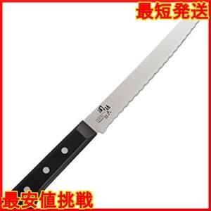 特別価格!シルバー 貝印 KAI 冷凍ナイフ 関孫六 わかたけ 210mm 日本製 AB5426BTS8