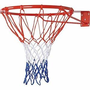 1点限り/Kaiser(カイザー) バスケット ゴール セット KW-649 リング内径42cm 壁設置 自作ボード レジャー