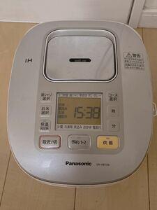 Panasonic 炊飯器5.5合SR-HB404