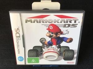 即決 DS マリオカートDS Mario Kart DS 輸入版