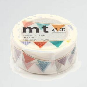 新品 目玉 マスキングテ-プex カモ井加工紙 Q-Y6 フラッグ MTEX1P82