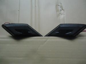 BRZ ZC6 86 ZN6 AVEST LEDスモークサイドマーカー