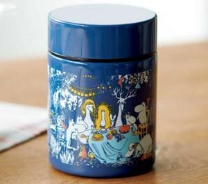 ムーミン × フィンレイソン ミニスープボトル リンネル付録 水筒 スープジャー