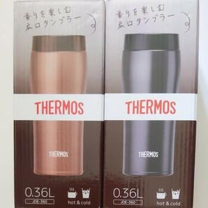 THERMOS サーモス 真空断熱 ケータイタンブラー ステンレス マグ タンブラー