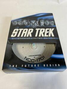 スタートレック エンタープライズCDケース DVD購入特典 送料込み