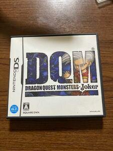 ドラゴンクエストモンスターズ ジョーカー Nintendo DS ソフト ゲーム 子供 大人