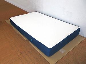 モデルルーム設置品 Koala Sleep Japan/コアラマットレス セミダブルマットレス オーストラリア ポリウレタンフォーム 1200×1950×230