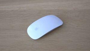 Apple マジックマウス Magic Mouse ワイヤレスマウス ジャンク品