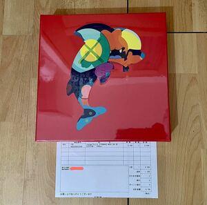 送料無料 新品 未開封 正規品 KAWS TOKYO FIRST Puzzle 1000 pieces PIRANHAS WHEN YOU'RE SLEEPING カウズ パズル イルカ ベアブリック
