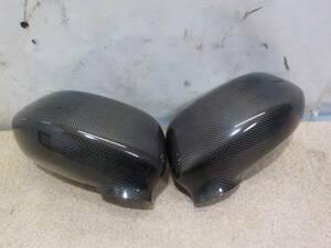 31017 HHG1 M* Fit GD3 * door mirror cover left right carbon * GD1 GD2 GD4 Honda Mugen
