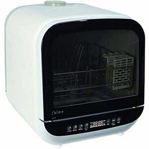 エスケイジャパン 食器洗い乾燥機 Jaime ホワイト SDW-J5L-W