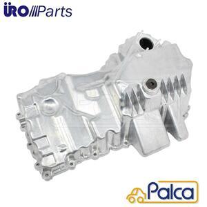 BMW エンジン オイルパン   5シリーズ F10 F11 F07/523i 528i   X1 E84/20i   Z4 E89/20i   N20 4気筒エンジン   URO製   11137618512