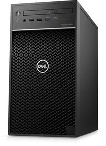 新品 即納 3年保証 DELL ワークステーション ゲーミング Precision 3650 10コア i9-10900K 32GBメモリ GeForce RTX 3090 24GB Win10Pro