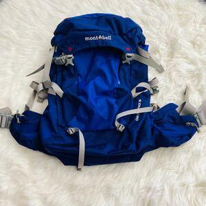 リュック バッグパック モンベル mont-bell チャチャパック 30L リュック バックパック 登山 トレッキング 3