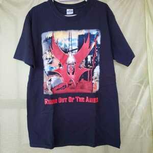 バンドTシャツ メタルTシャツ メンズ
