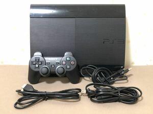 SONY プレイステーション3 ソニー プレイステーション3 CECH-4200B PS3本体 PlayStation3
