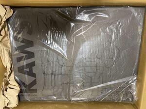 #2 KAWS FAMILY black KAWS TOKYO FIRST MEDICOM TOY カウズ ファミリー 黒 メディコムトイ 新品 (ベアブリック 1000% 千秋