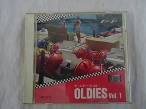C0070/オールディーズ1 OLDIES Vol.1