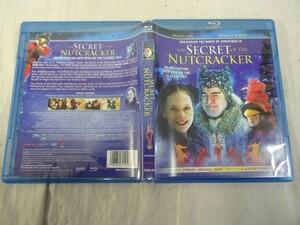 AT_04A_0029) Secret of the Nutcracker [Blu-ray] 盤美品 正規品