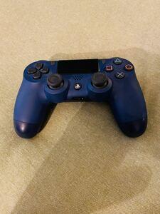 PS4コントローラー 純正 DUALSHOCK ワイヤレスコントローラー