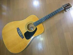 モーリス MD-502 アコースティックギター