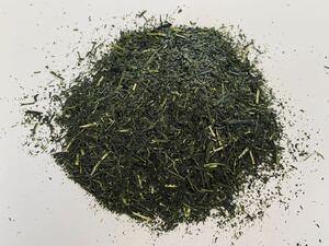 鹿児島産 荒づくり煎茶1kg 旨みしっかり味本位の超お買い得品!
