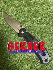 GERBER #915 Folding Knife ガーバー フォールディングナイフ 折りたたみナイフ
