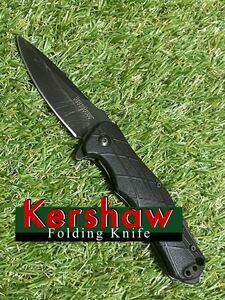 KERSHAW #012 Folding Knife カーショウ フォールディングナイフ 折りたたみナイフ