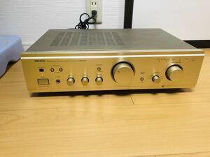 人気 DENON デノン プリメイン/アンプ PMA-390AE 通電確認済 デンオン NN0808 039 プリメインアンプ