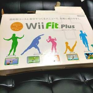 Wii Fit Plus バランスボードのみ