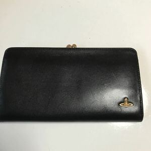 ヴィヴィアンウエストウッド 長財布