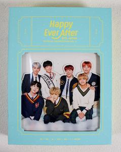 ■中古品■BTS JAPAN 防弾少年団 Happy Ever After ハピエバ ファンミーティング VOL4 DVD3枚組 PROV-3026/8 (2711277)