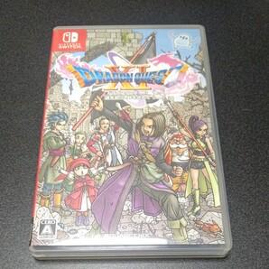 ドラゴンクエスト11s Nintendo Switch