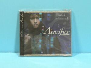 【状態並の下】音楽CD リュシフェル 堕天使BLUE 8cmシングル 中古