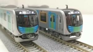KATO 10-1403 西武鉄道 40000系 10両セット フル編成 1円スタート