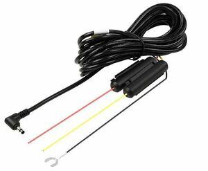 新品未使用 送料無料 コムテック ドライブレコーダー 用 hdrop-09 代用品 駐車監視ケーブル ドラレコ