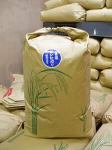 新米 令和3年産 愛知コシヒカリ 玄米30kgから玄米25kgに変更 【送料無料・一等米品質】