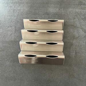 ツバメカトラリー カトラリーレスト 4個セット 新品未使用 made in tsubame 燕 箸置き